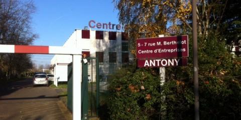 92160 – Antony