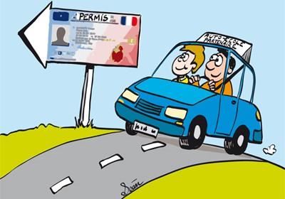 Permis de conduire : les huit fautes à éviter